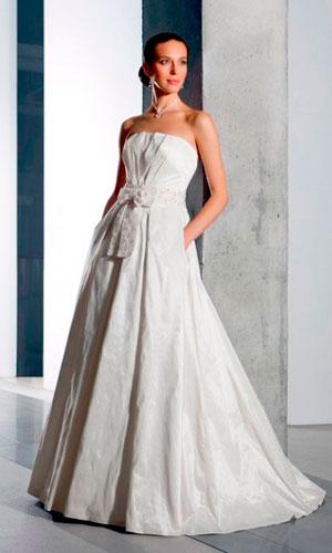 Час пик свадебные платья. Эдельвейс
